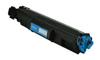 Brother TN223 TN227 TN-223 TN-227 New High Capacity Cyan Compatible Laser Cartridge