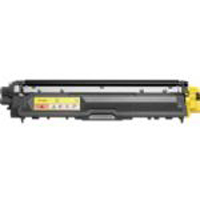 Brother TN225 (TN-225) Yellow, High Capacity New, Compatible Cartridge