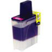 Brother Compatible InkJet Cartridge LC-41 Magenta