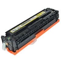 Canon 131  (6269B001) Yellow Toner Cartridge