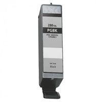 Canon Compatible InkJet Cartridge PGI-280BK XXL Black