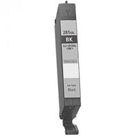 Canon Compatible InkJet Cartridge CLI-281 XXL Black