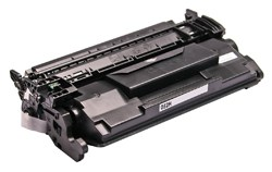 Canon 052H  (2200C001) Black Toner Cartridge