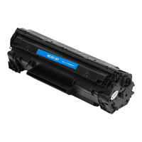 Canon 137 (9435B001) New Compatible Black Toner Cartridge