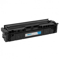 Canon Compatible 054H (3027C001) Cyan High Capacity Toner Cartridge
