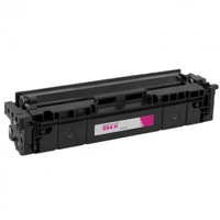 Canon Compatible 054H (3027C001) Magenta High Capacity Toner Cartridge