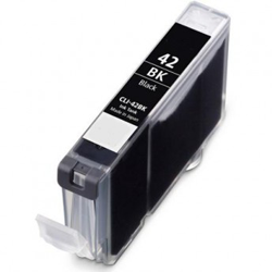 Canon Compatible InkJet Cartridge  CLI-42BK -Black Ink Cartridge