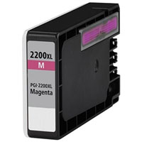 Canon Compatible InkJet Cartridge PGI-2200XL - Magenta