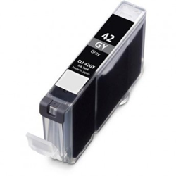 Canon Compatible InkJet Cartridge  CLI-42G -Gray Ink Cartridge
