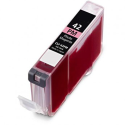 Canon Compatible InkJet Cartridge  CLI-42PM -Photo Magenta Ink Cartridge