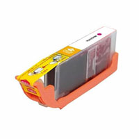 Canon Compatible InkJet Cartridge CLI-251M XL Magenta