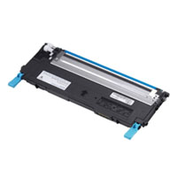 Dell 1230-1235 Compatible 330-3015 - J069K Cyan Toner Cartridge