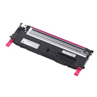 Dell 1230-1235 Compatible 330-3014 - J506K Magenta Toner Cartridge