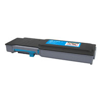 Dell C2660-C2665 Compatible 593-BBBT Cyan Toner Cartridge