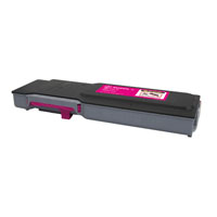 Dell C2660-C2665 Compatible 593-BBBS Magenta Toner Cartridge