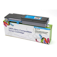 Dell C3760-C3765 Compatible 331-8432 Cyan Toner Cartridge