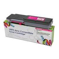Dell C3760-C3765 Compatible 331-8431 Magenta Toner Cartridge