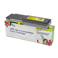 Dell C3760-C3765 Compatible 331-8430 Yellow Toner Cartridge