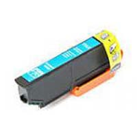 Epson Compatible T273XL220 T-273XL High Capacity Cyan InkJet Cartridge