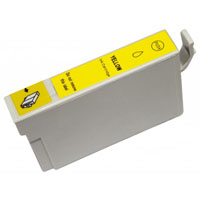 Epson Compatible T220XL420 T-220XL High Capacity Yellow InkJet Cartridge