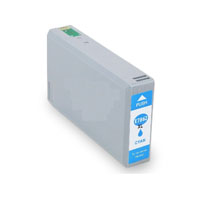 Epson Compatible T786XL220 T-786XL High Capacity Cyan InkJet Cartridge
