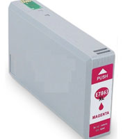 Epson Compatible T786XL320 T-786XL High Capacity Magenta InkJet Cartridge
