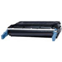 HP Compatible C9720A Black Toner Cartridge