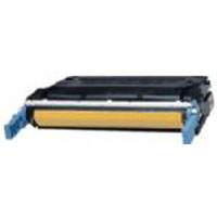 HP Compatible C9722A Yellow Toner Cartridge