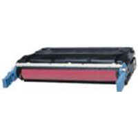 HP Compatible C9723A Magenta Toner Cartridge