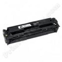 HP Compatible CC530A (304A) Black Toner Cartridge
