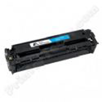 HP Compatible CC531A (304A) Cyan Toner Cartridge