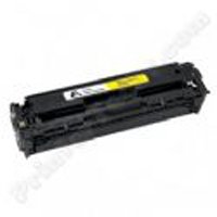 HP Compatible CC532A (304A) Yellow Toner Cartridge
