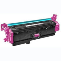 HP Compatible CF403X (201X) Magenta High Capacity Toner Cartridge