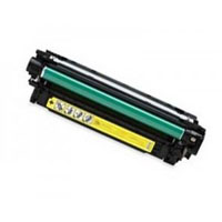 HP Compatible CE402A 705A Yellow Cartridge