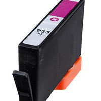 HP #935XL (C2P25AN) Magenta High Capacity New Compatible Cartridge