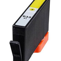 HP #935XL (C2P26AN) Yellow High Capacity New Compatible Cartridge