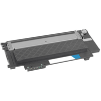 HP Compatible 116A (W2061A) Cyan High Capacity Toner Cartridge