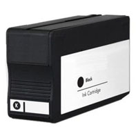 HP #932XL Black CN053AC High Capacity Remanufactured Inkjet Cartridge