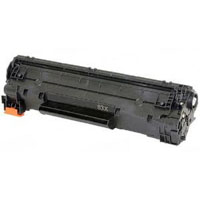 HP CF283X (83X) High Capacity New Compatible Laser Cartridge