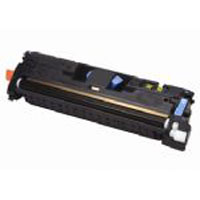 HP Premium Compatible Q3961A 122A Cyan Toner Cartridge