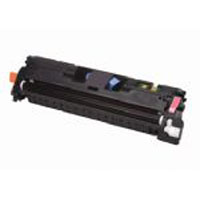 HP Premium Compatible Q3963A 122A Magenta Toner Cartridge