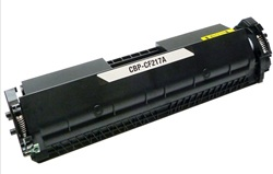 HP Compatible CF217A CF-217A (17A) Black Toner Cartridge