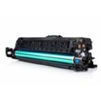 HP Compatible CF031A 646X Cyan Cartridge
