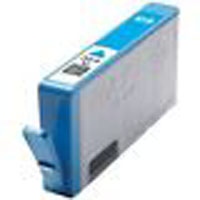 HP 564XL Cyan CB323WC High Capacity Remanufactured Inkjet Cartridge