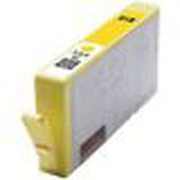 HP 564XL Yellow CB325WC High Capacity Remanufactured Inkjet Cartridge