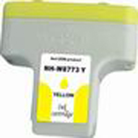 HP 02 (C8773WN) High Capacity Yellow Compatible InkJet Cartridge