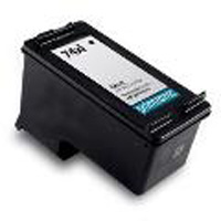 HP #74XL CB336WN High Capacity Black Remanufactured Inkjet Cartridge
