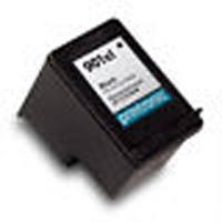 HP 901XL Black CC654AN High Capacity Remanufactured Cartridge