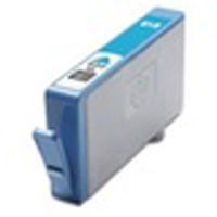 HP #920XL Cyan CD972AN High Capacity Remanufactured Inkjet Cartridge