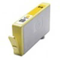 HP #920XL Yellow CD974AN High Capacity REmanufactured Inkjet Cartridge